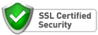 SSL Certified Security